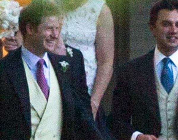 Prince Harry life of Memphis wedding Guy Pelly Lizzy Wilson