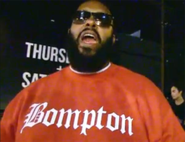 Suge Knight talks about 2pac death and Diddy