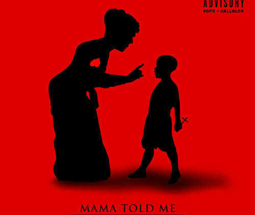 Zed Zilla ft Yo Gott Lil STL – Mama Told Me cover