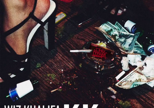 Wiz Khalifa ft. Project Pat and Juicy J – KK
