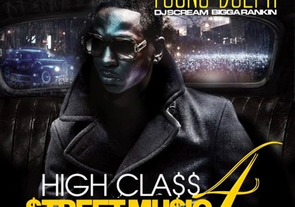 Young Dolph High Class Street Music 4
