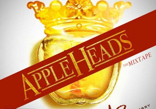 AP Appleberry AppleHeads mixtape