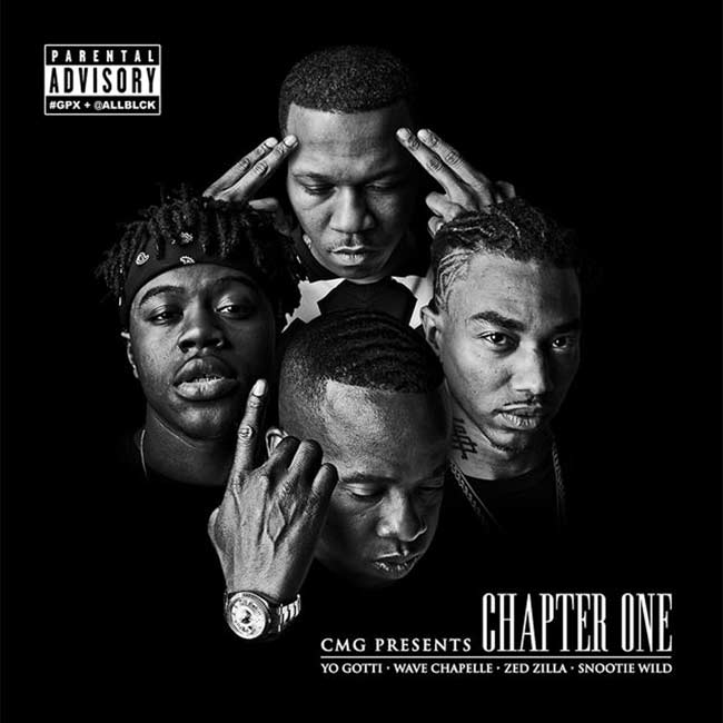CMG presents Chapter One