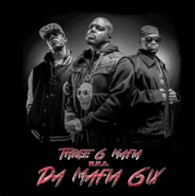 Da Mafia 6ix Lock Em N Da Trunk ft DJ Zirk remake