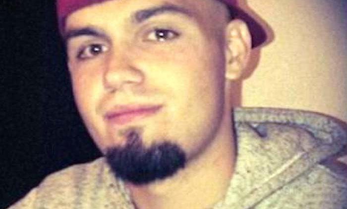 Dillon Taylor unarmed shot by Salt Lake City Utah cop