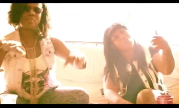 Gangsta Boo and La Chat – Buss It