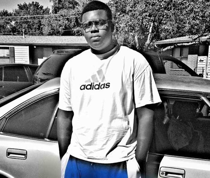 Michael Brown aspiring rapper Big Mike St Louis