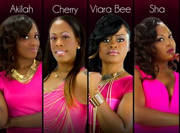 Single Moms of Memphis reality tv show cast members -2