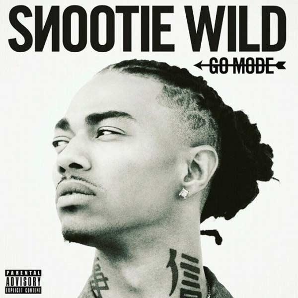 Snootie Wild Go Mode album
