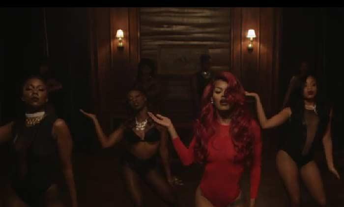 Teyana Taylor - Maybe music video ft Yo Gotti Pusha T