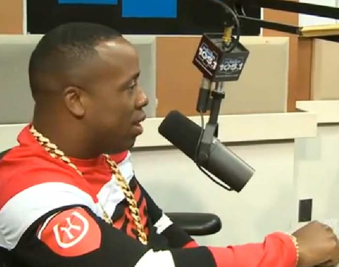 Yo Gotti breakfast club announce The Art of Hustle release