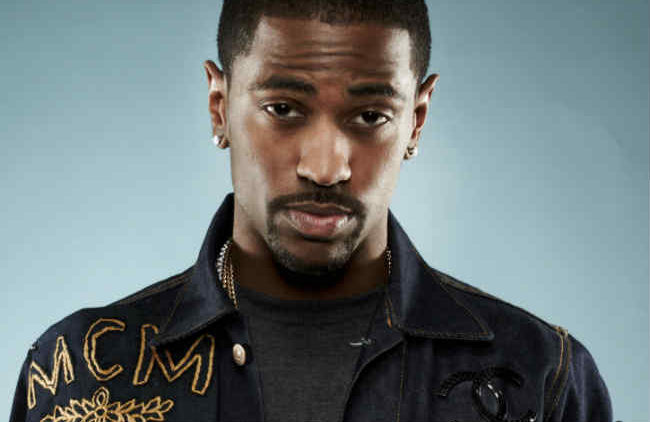 Big Sean rapper photo