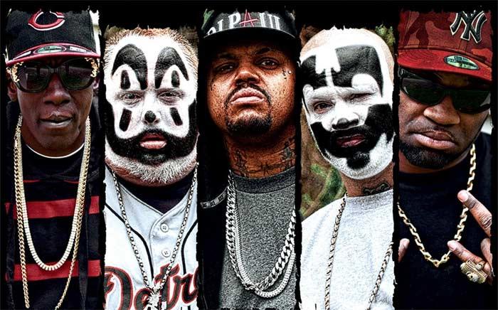 Da Mafia 6ix, Insane Clown Posse ShockFest