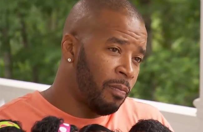 Jay Williams father of 34 by 17 women