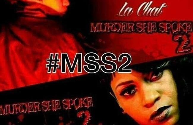 La Chat Murder She Spoke 2 coming soon