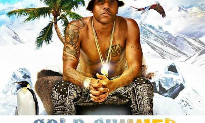 Rock Dillon Cold Summer album