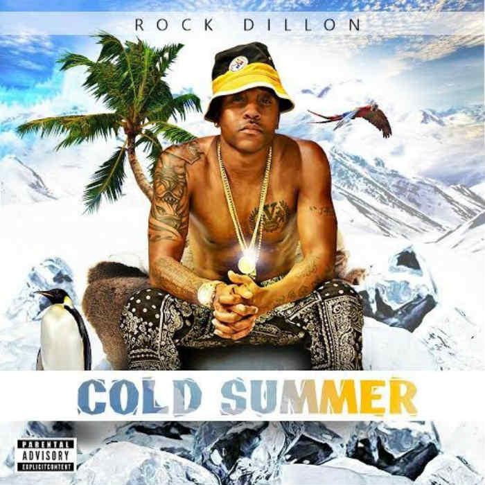 Rock Dillon Cold Summer album