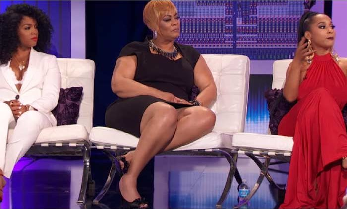 Tammy and Deb goes in about Joseline violent behavior