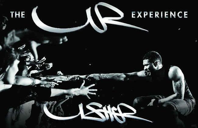 The UR Experience tour Memphis