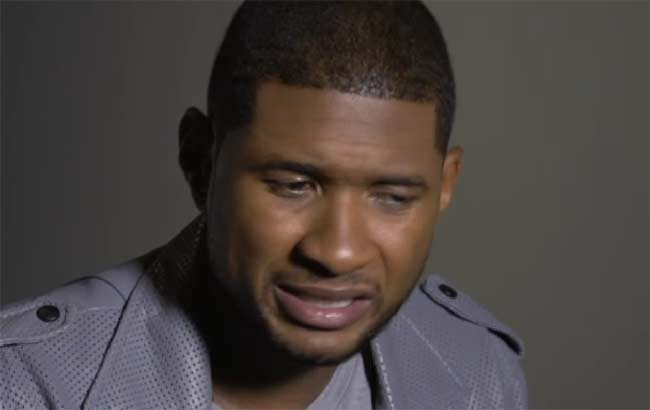 Usher to collaborate with Drake