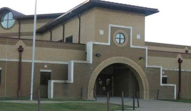 A. Maceo Walker Middle School