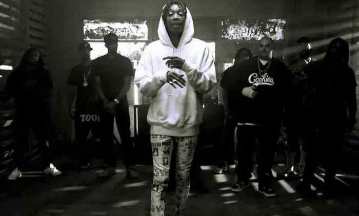 BET 2014 Hip Hop Awards Cyphers