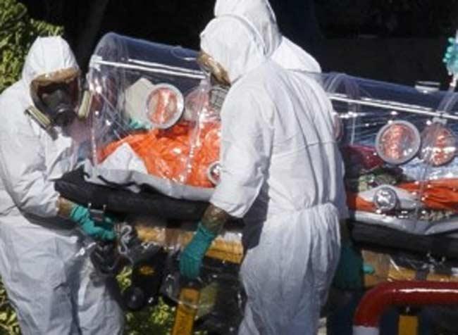 Dallas Texas ebola outbreak