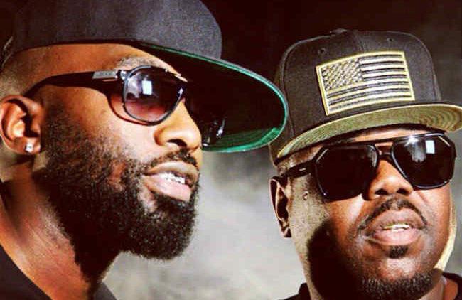 Memphis 8Ball, MJG rappers
