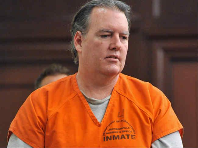 Michael Dunn life in prison
