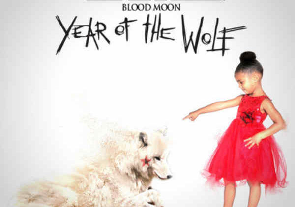 The Game Year of The Wolf
