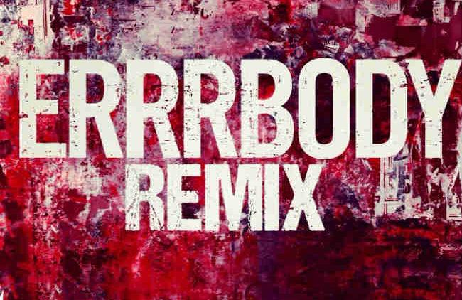 Yo Gotti Errrbody remix