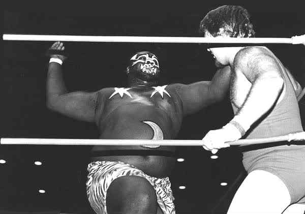 Kamala, the Ugandan Giant: WWE Wrestling Legend Now Fights Life as ...