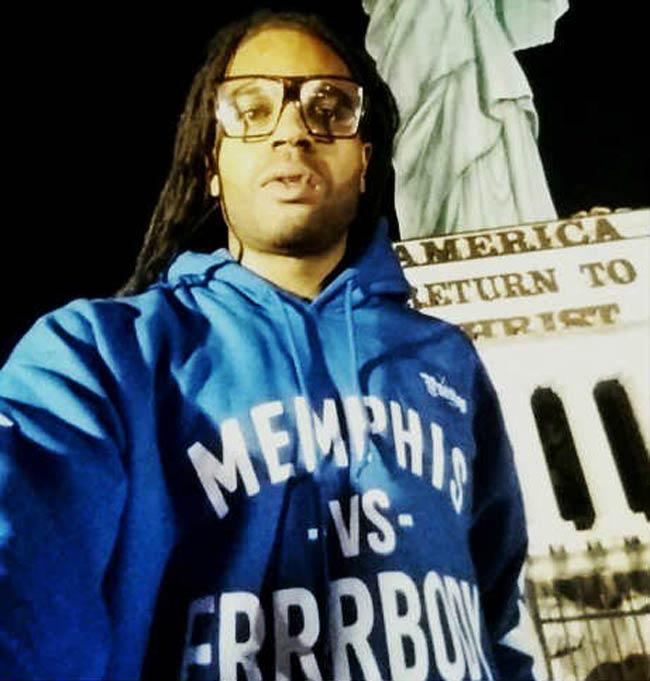 Memphis vs Errrbody Clean;Memphis vs Errrbody