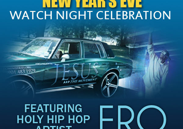 PFC New Years Celebration Memphis