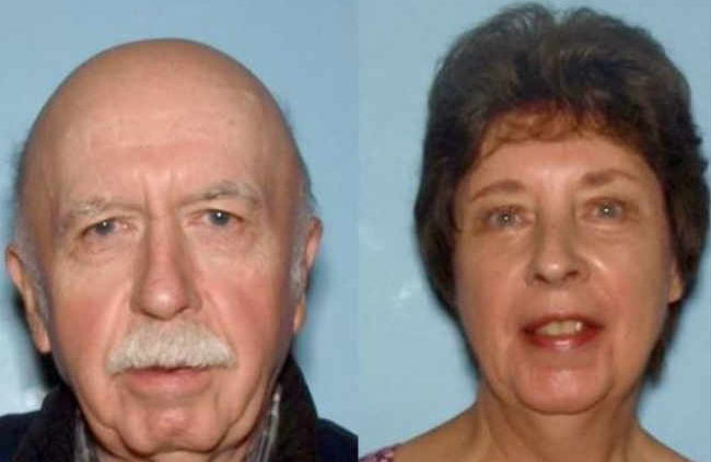 Bud and June Runion killed after posting Craigslist ad for car