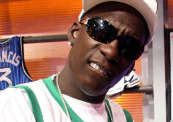 Crunchy Black rapper