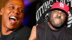 Funk Master Flex rant about Jay-Z