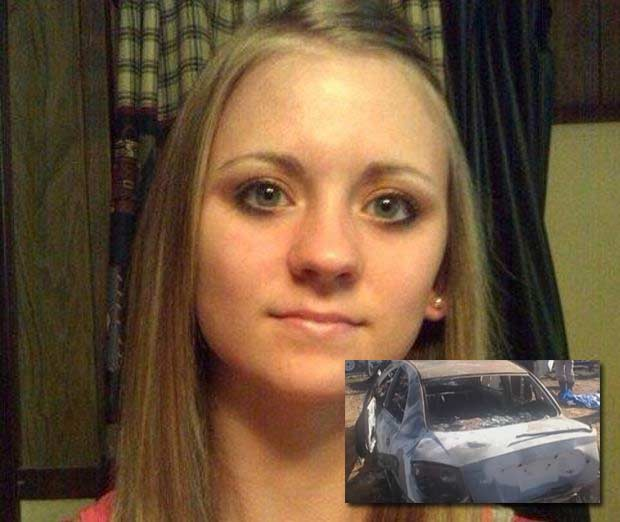 Jessica Chambers teen burned to death