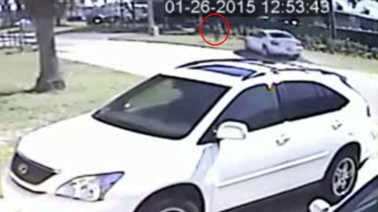 Justin Colby runs over 7-mth pregnant girlfriend Crystal