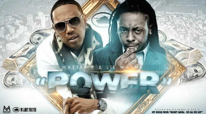 Master P Power