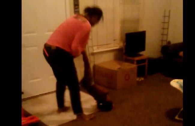 North Carolina mom spanks kids goes viral on Facebook