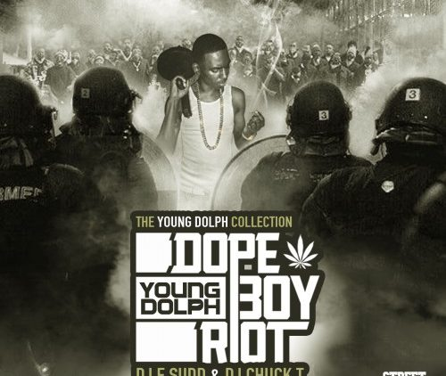 Young Dolph Dope Boy Riot