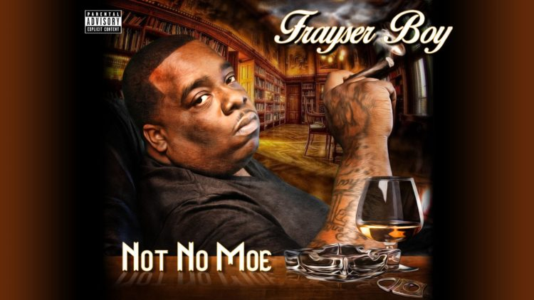 Frayser Boy feat. Lil Wyte – Bay Area II