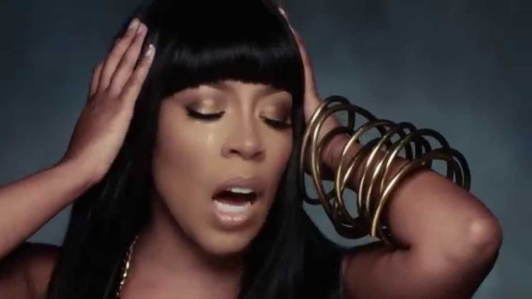 K. Michelle – Maybe I Should Call (Music Video)