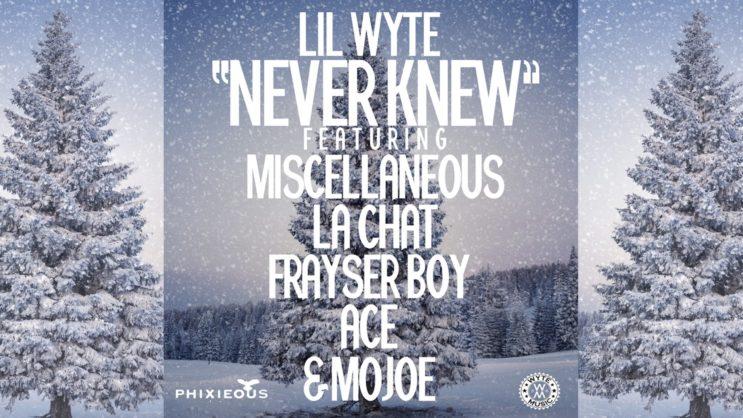 Lil Wyte ft  Miscellaneous, La Chat, Frayser Boy, Ace, Mojoe