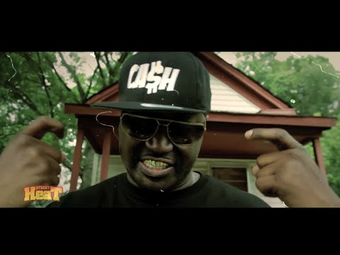 Project Pat ft. Big Trill  Trae Tha Truth – Kangaroo (Music Video)