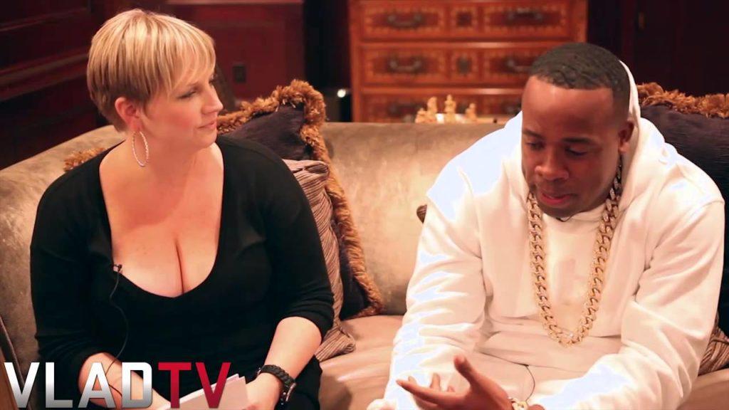Memphis rapper big trejure girl