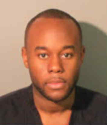 DJ Kenneth Hall Memphis aka Young Ike Diddy mugshot