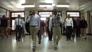 Teens Opt For Suits & Ties Instead Of Being Called Thugs or Gang Members
