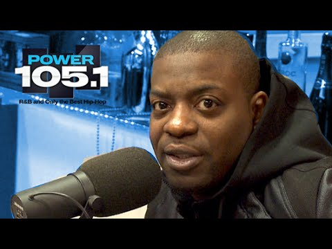 Uncle Murda In Breakfast Club Interview Talking On K. Michelle Rumors